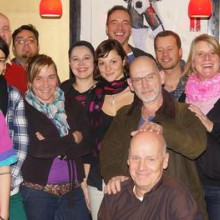 Bild des Benutzers Clubcommission Berlin e.V.