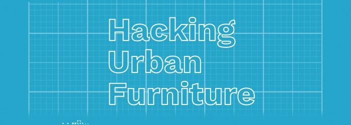 Hacking Urban Furniture Conference