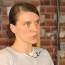 Bild des Benutzers Ines Rudolph