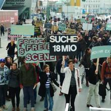 Bild des Benutzers Die Koalition der Freien Szene